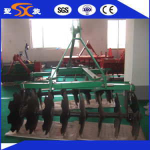 Farm/Agricultural Gap Disc Harrow Cultivator with Ce pictures & photos