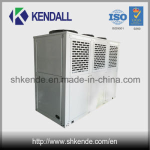 Low Temperature Condensing Unit with Bitzer Compressor pictures & photos