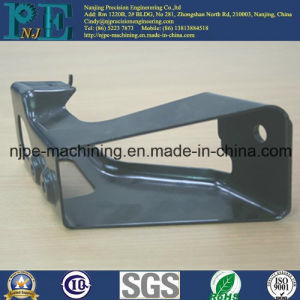 High Precision Painting Sheet Metal Fabrication Machinery Parts pictures & photos