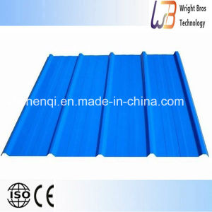 Metal Roofing Tile Roll Forming Machine pictures & photos