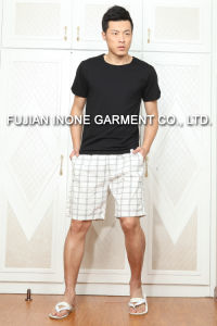 Inone 034 Mens Swim Casual Short Pants Board Shorts pictures & photos
