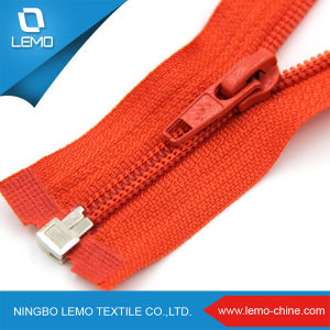 Sales Best Separating Zippers pictures & photos