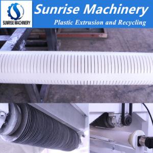 48-630mm UPVC PVC Pipe Slotting Machine pictures & photos