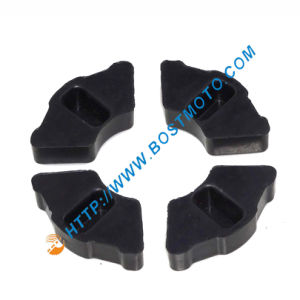Motorcycle Part Hub Rubber for Bm-100 pictures & photos
