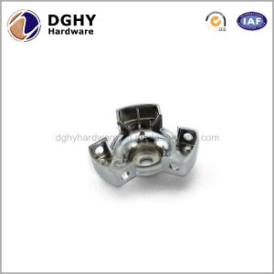 Spare Parts CNC Precision Processing Aluminum Turned Milling Machining Parts pictures & photos