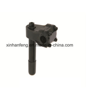 Alloy Bicycle Parts BMX Stem for Bike (HST-008) pictures & photos