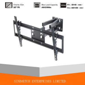 Cantilever LCD/LED TV Bracket/ TV Wall Mount Suitable 32′′-75′′ pictures & photos