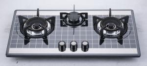 Three Burner Gas Hob (SZ-LW-111)
