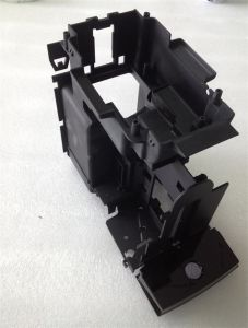 Complex Plastic Injection Moulding/ Plastic Mould for Coffee Machine (LW-03649) pictures & photos