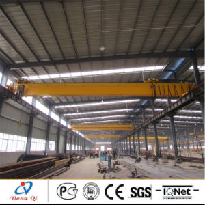 Widely Used Single Girder Overhead Crane Girder 3 Ton