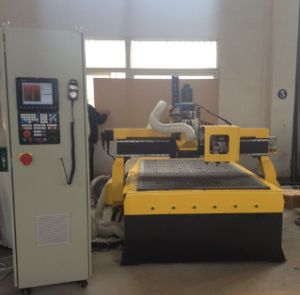 Atc Machining Center for Molding and Cutting with 8 Tools pictures & photos