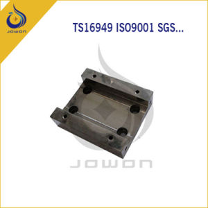 ISO/Ts16949 Certificated Machining Parts Steel Casting pictures & photos