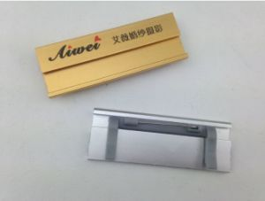 Name Badge Holders, ID Badge Holder (GZHY-KA-041) pictures & photos