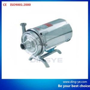 Sanitation Water Pump (BAW-150) pictures & photos