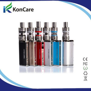Updated Electronic Cigarette Vapor Storm H30 30W with Ec Subtank Kit Vs Istick