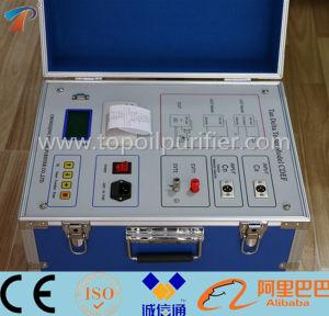 Transformer Power Factor & Tan Delta Tester (CDEF) pictures & photos