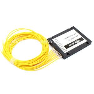 Fiber Optic CWDM 1*8 Channel CWDM pictures & photos