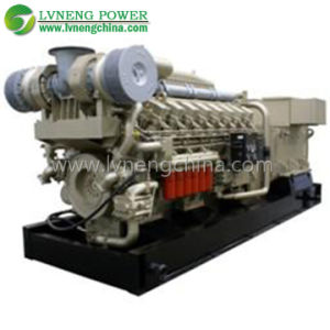 2015 Power Plant Diesel Power Generator From China pictures & photos