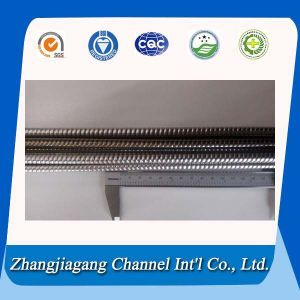 Corrugated Pipe Stainless Steel Material pictures & photos