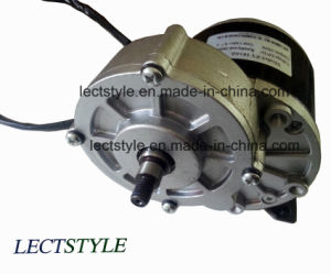 24V 350W DC Gear-Motor for Pond Lake River Stream Weed Mower and Various Gardening Tools pictures & photos