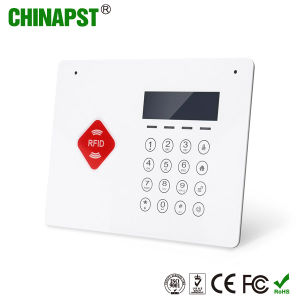 2017 New Arrival APP Home Security Home Wireless GSM RFID Alarm (PST-G66B) pictures & photos