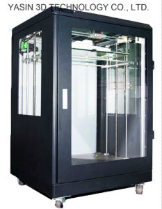 Large 3D Printer 600*600*800mm 3D Printer
