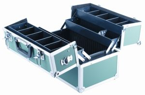 Latest High Quality Professional Aluminum Tool Case, Hard Case pictures & photos