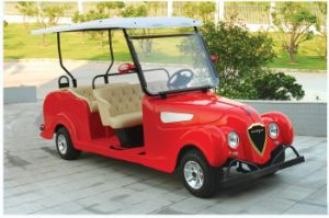 6 Person Electric Classic Car (Lt-A6. F) pictures & photos