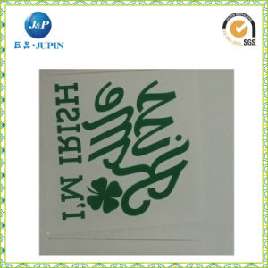2016 Company Logo Design Custom Tattoo Sticker for Promotion (JP-TS062) pictures & photos