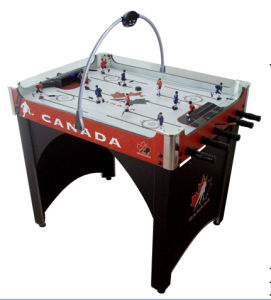 "33"" Rod Hockey Table pictures & photos"