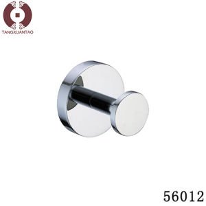 High Selling Bathroom Accressories Sanitary Ware Robe Hook (56012) pictures & photos