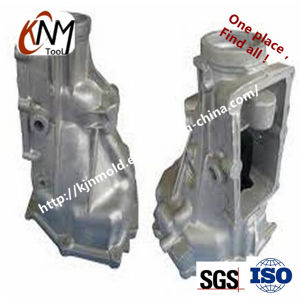 High Precision Die Casting Mould for Multi Tool and Auto Casting Parts pictures & photos