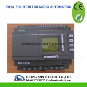 PLC Apb-22mtd (L) Programmable Logic Controller pictures & photos