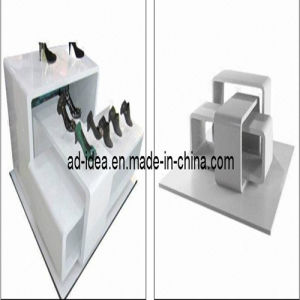 Shoe Display Stand /Rack /Table, Display Stand (AD-130703) pictures & photos