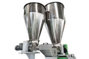 Single Screw Recycling and Pelletizing Line for 650~800kg/H pictures & photos