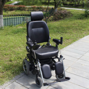 Motorized Wheelchair for Disabled Xfg-104FL pictures & photos
