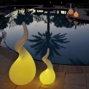 LED Lighting Decorations Floor Lamp (F006) pictures & photos