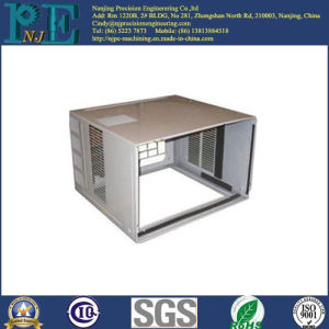 Customized Stainless Steel Radiator Box pictures & photos