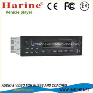 Car MP3 Player SD Card Radio pictures & photos