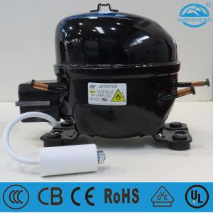 Wt Series R600A Fridge Refrigeration Compressor Ukt60yax pictures & photos