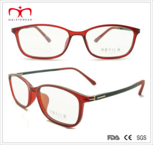 Ladies Tr90 Reading Glasses with Spring Temple (7209) pictures & photos