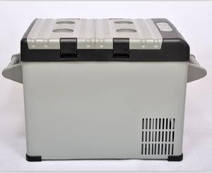 Bcd52L Mini Compressor Car Refrigerator pictures & photos