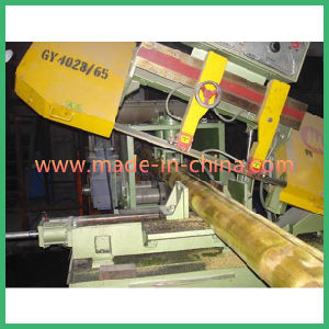 110mm Brass Pipe Horizontal Continuous Casting Line pictures & photos