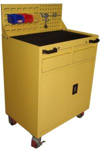 Heavy Duty Storage Steel Drawer Tool Cabinet pictures & photos