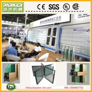 Parker Hot Sale Double Glazing Glass Machine Washing and Drying Machine pictures & photos