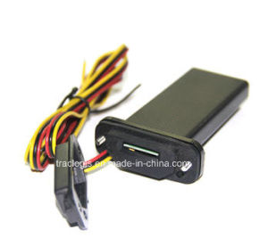 Small GPS Motorbike Tracker Tl300 pictures & photos