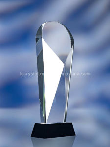 Crystal Supplier High Quality Customized Crystal Trophy pictures & photos