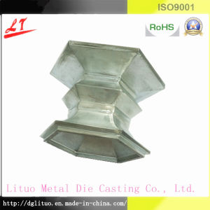 Aluminum Alloy LED Lighting Lamp Base pictures & photos