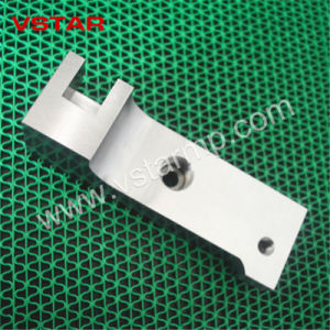CNC Machining Part for Machinery Accessories in High Precision Spare Part pictures & photos