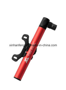 Hot-Sale Low Price Bicycle Mini Hand Pump for Bike (HPM-041) pictures & photos